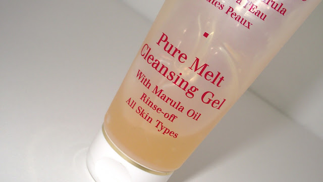 Clarins Pure Melt Cleansing Gel Review
