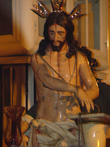 Ntro. Padre Jesús de la Columna. Medina Sidonia