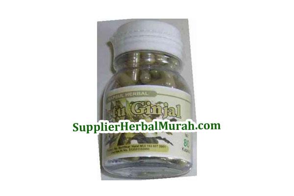 "Obat Herbal ""Batu Ginjal"""