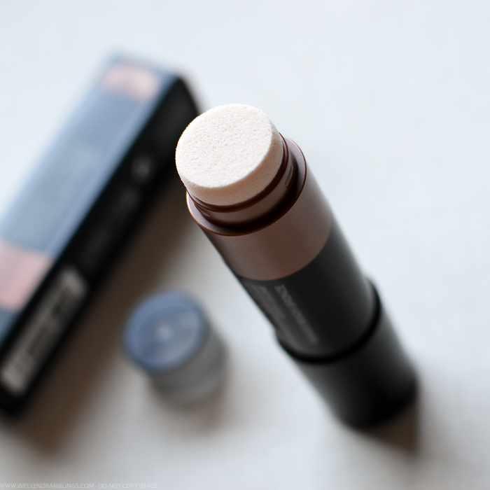 Smashbox LA Lights Blendable Lip Cheek Color Venice Beach Bronze Review Swatches Makeup Look