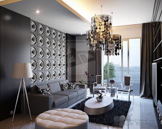 Inside the frame light it up for Living room uplighting