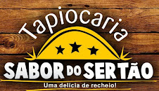 CASA DA TAPIOCA SABOR DO SERTÃO