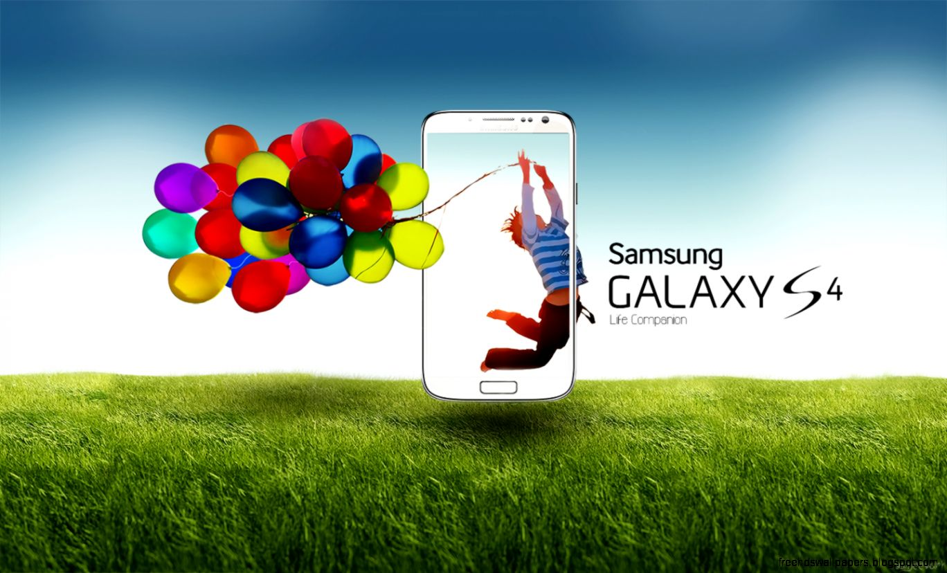 View Original Size Download Samsung Galaxy S4 Wallpapers And Ringtones