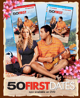 İlk Öpücük (50 First Dates)