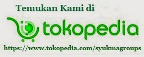 Syukma Groups di Tokopedia
