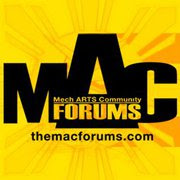 Mech Arts Community Forums