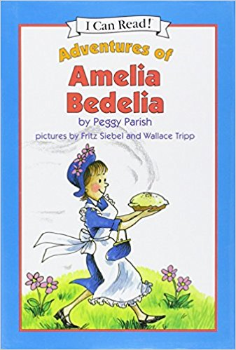 Homeschool connections adventures of amelia bedelia i can read series by peggy parish 64 p i still laugh every time i think of amelia bedelia these easy chapter books are fandeluxe Gallery