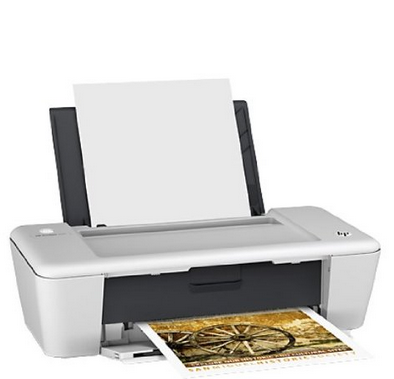 HP Deskjet 1010 Driver Printer Download
