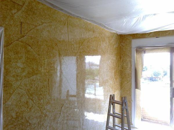 Revestimientos artisticos - Aplicacion para decoracion de interiores ...