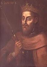 D.Sancho II