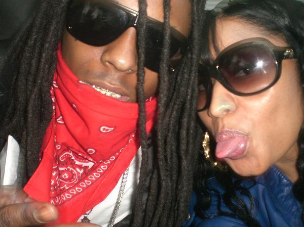 nicki minaj and drake together. hair and Nicki Minaj) that