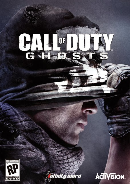 Call of Duty Ghosts Full Pc Game