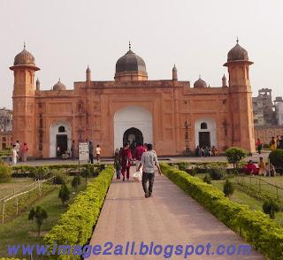 lalbagh bangladesh