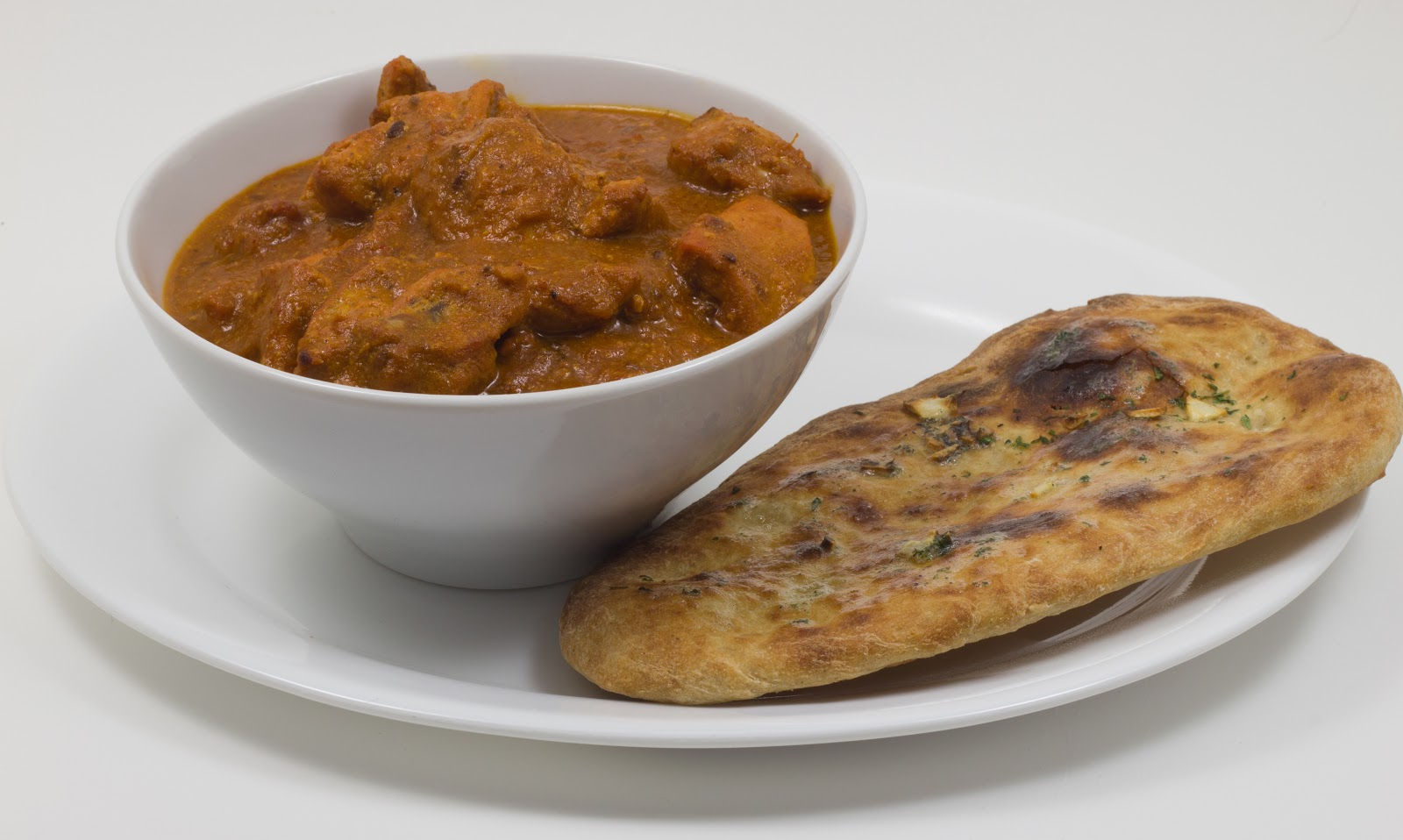 Pin of punjabi cuisine and is great to serve with roti or - Herve cuisine butter chicken ...