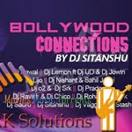 Bollywood Connections Remix Songs