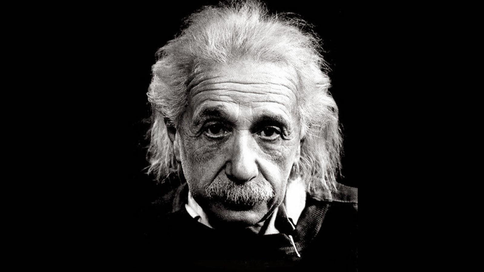 Albert Einstein: Ilmuwan Terkenal Dunia