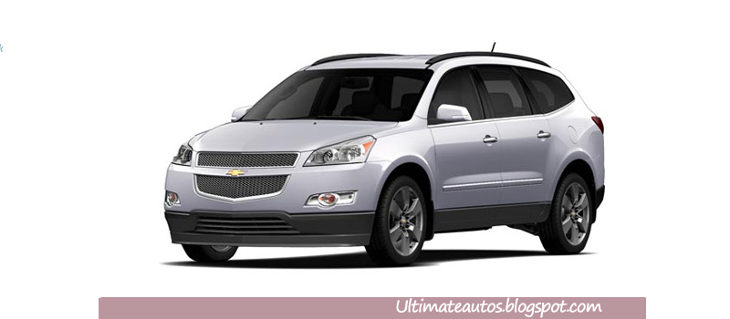 ultimate autos 2011 chevrolet traverse. Cars Review. Best American Auto & Cars Review