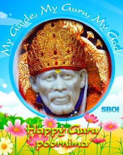 saibaba guru purnima pics for facebook sharing