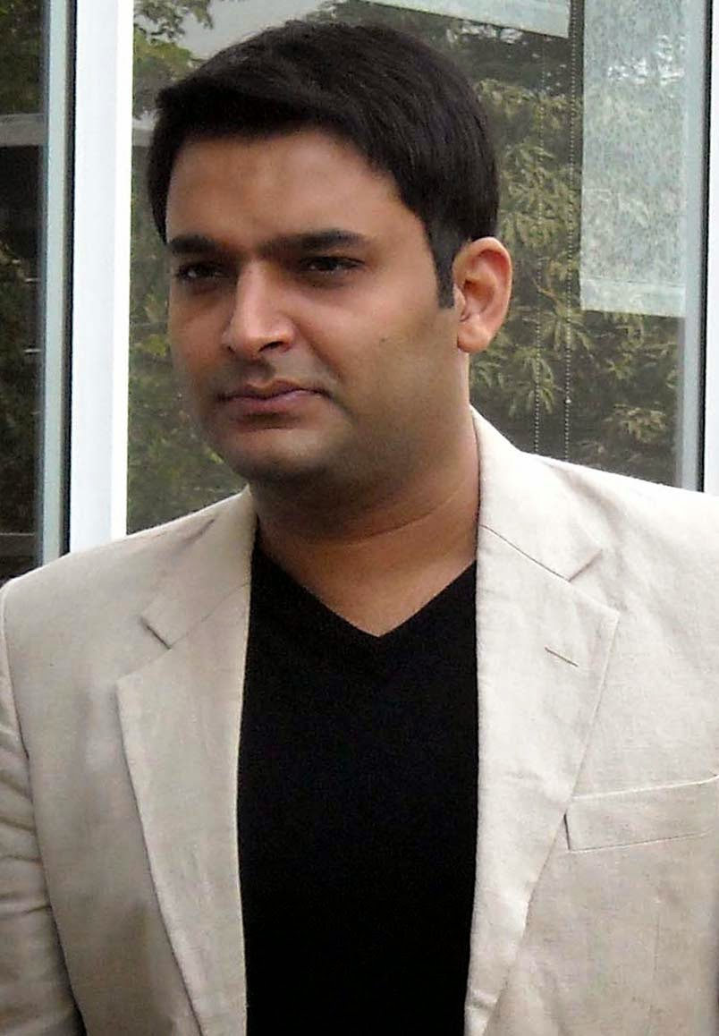 Kapil Sharma HD Wallpapers Free Download