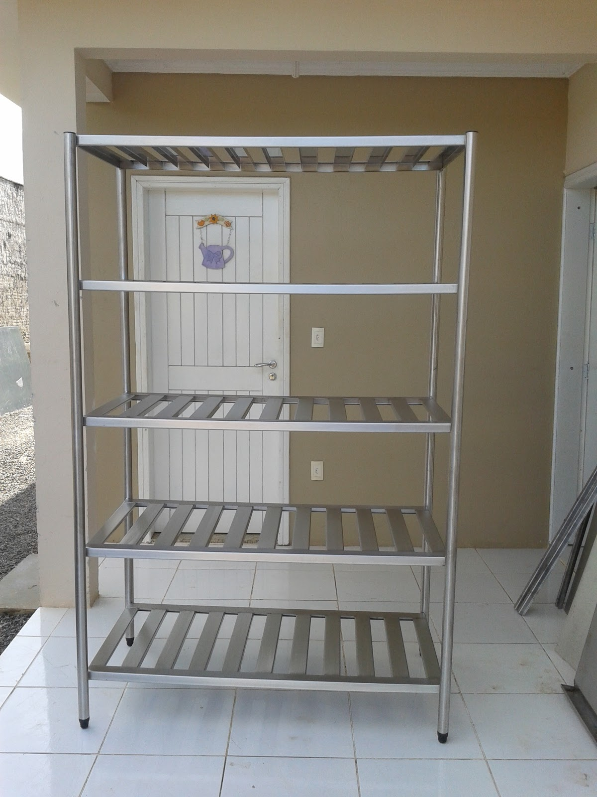 Ideal Cozinhas Industriais: Junho 2012 #5C4F38 1200 1600