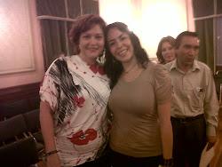 Con pececito Laura Montiel (Atrás José Trinidad de Acajete)