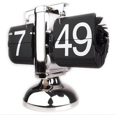 Creative Clocks and Unusual Clock Designs (15) 12