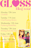 Gloss Blog Tour!