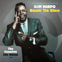 SLIM HARPO Complete Recordings