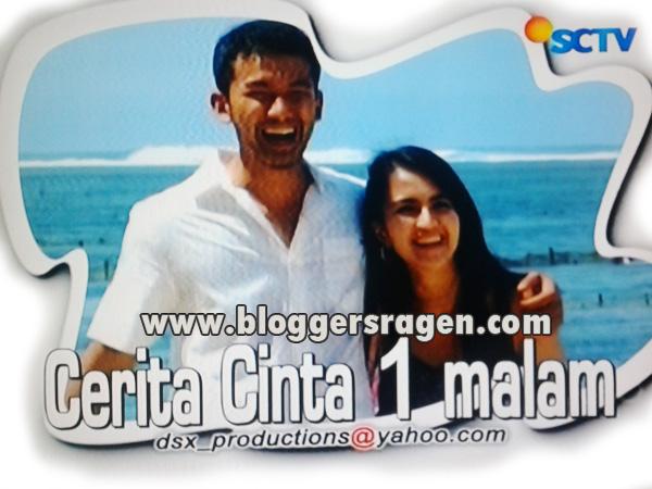 Cerita Cinta 1 Malam FTV
