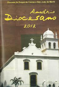 Anuário Diocesano