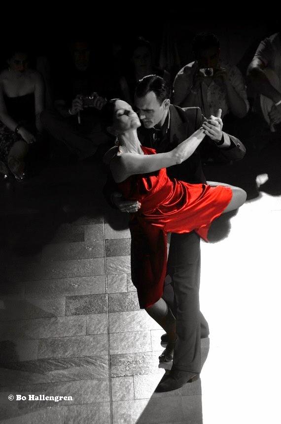 """Tango """"full Passion"""""""