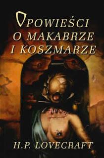 Opowieści o makabrze i koszmarze
