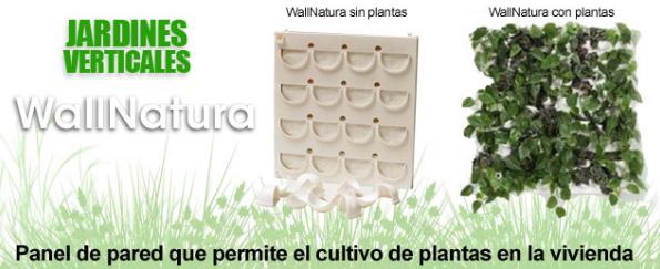 Pot shop jardines verticales y cubiertas vegetales for Jardin urbano shop telefono