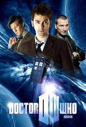Doctor Who Castellano