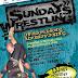 GRAPPLING & MMA. Sunday Wrestiling.