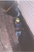 Aquaseal Basement Waterproofing Contractors Northumberland Region 1-800-NO-LEAKS