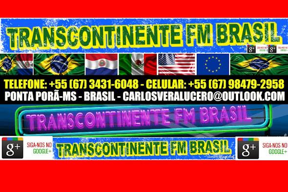 TRANSCONTINENTEFM.COM