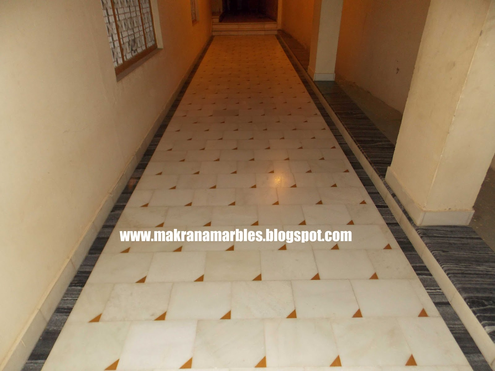 Marble Flooring Pattern : Makrana marble product and pricing details flooring pattern
