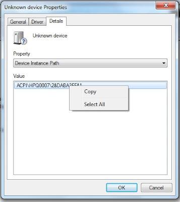 Cara Mudah Mencari dan dan Download Driver Laptop