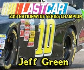 LASTCAR Nationwide Series Champions