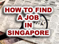 Job Vacancies in Singapore