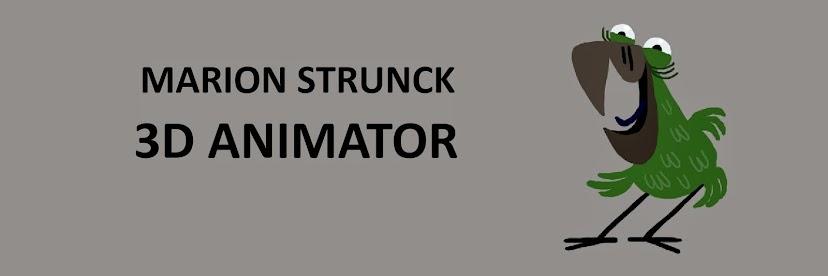 Marion Strunck Showreel