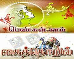 Mega TV Kaithozhil Pengal Dot Com 8th Nov 2012 - Tamil tv serial.net
