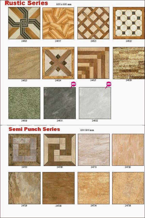 digital floor tiles Size 600x600mm 2x2 Thickness 10 mm Box 4 Pcs per box  Area 1. Floor Tiles Size And Price