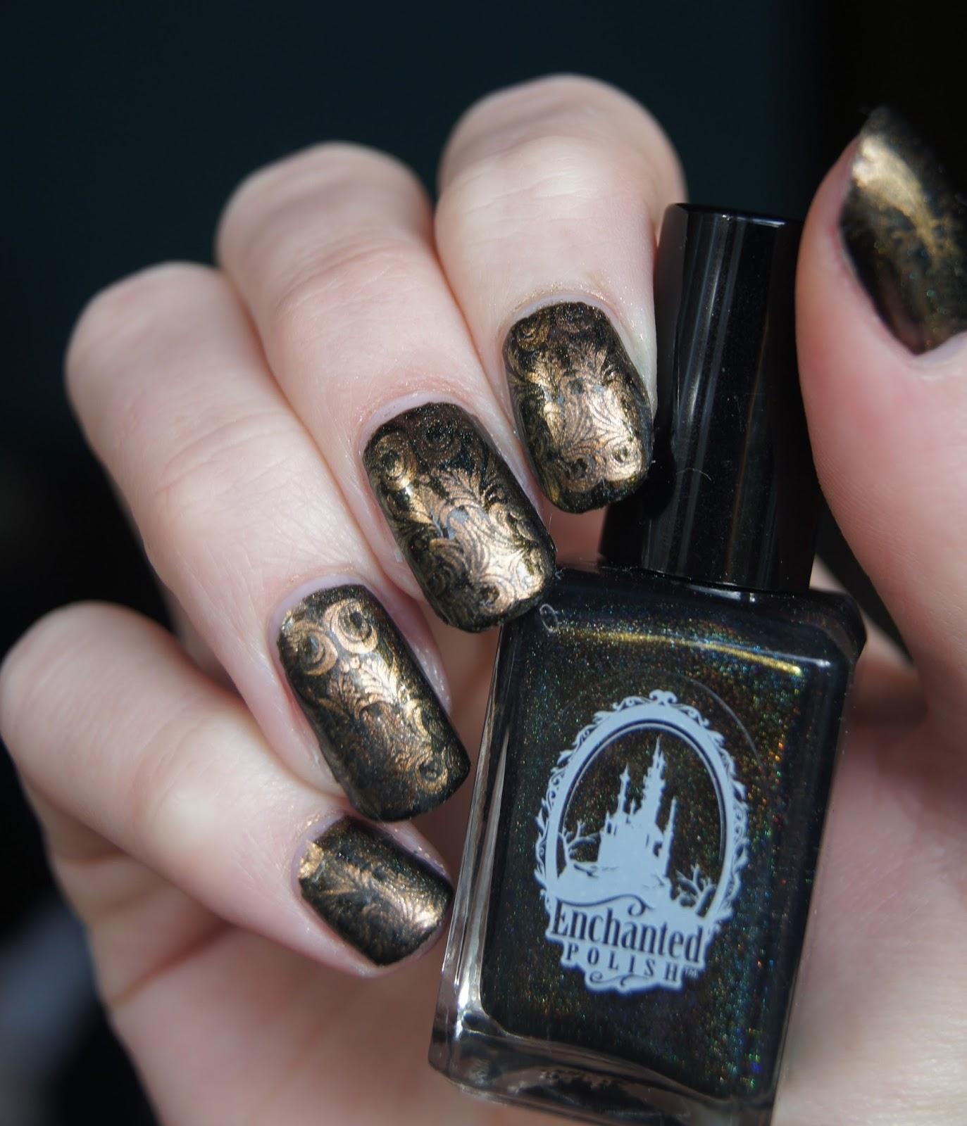 nail-art-baroque-stamping