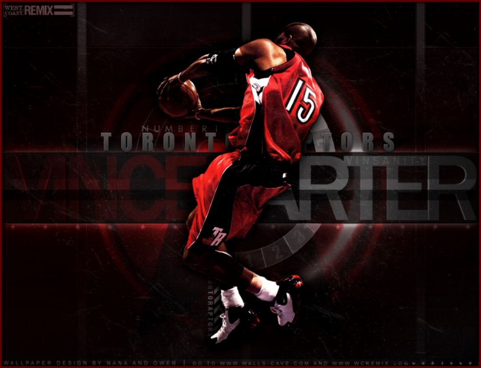Wallpapers Vince Carter Hd 4 1024x768  194662 vince carter