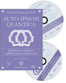 AUTOIPNOSI QUANTICA - 2 CD A 432 HZ.