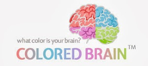 The Colored Brain