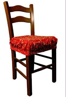 Cuscini sedie bollengo - Cuscini per sedie cucina ...