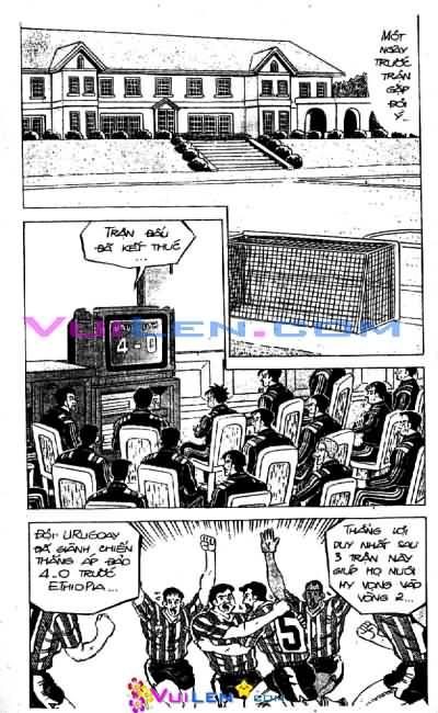 Jindodinho - Đường Dẫn Đến Khung Thành III Tập 66 page 48 Congtruyen24h